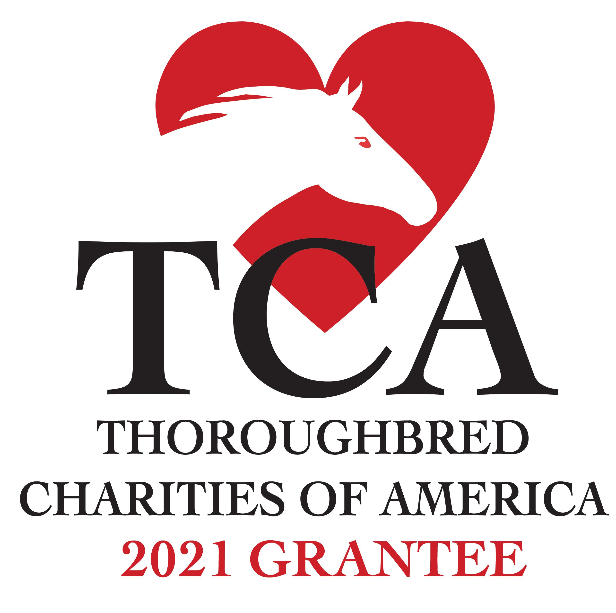 2021 Grantee TCA